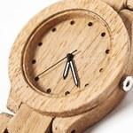 Drewniane zegarki dla nietuzinkowych ludzi