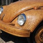 """Drewniany VW Garbus? """"To był szalony plan"""""""