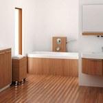 Drewno w łazience - plusy i minusy