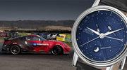 Drift i zegarki. Najbardziej męskie zabawki