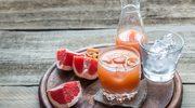 Drink cytrusowy, dla dzieci i dorosłych