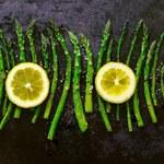 Drink ze szparagów: Pomaga na bezsenność