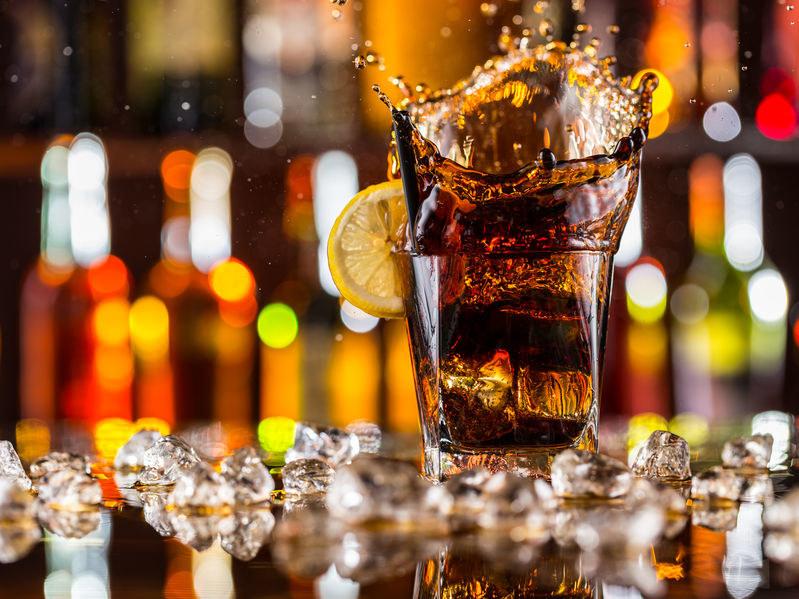 Drink /©123RF/PICSEL