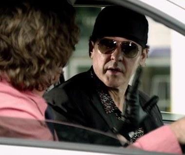 """""""Drive Hard"""": Gangster za kółkiem [zwiastun]"""