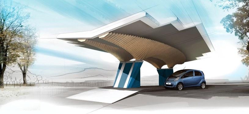 Driveco Parasol /materiały prasowe