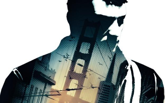 Driver: San Francisco - motyw graficzny /Informacja prasowa