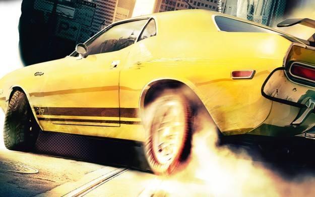 Driver: San Francisco w europejskich sklepach pojawi się 2 września 2011 roku /Informacja prasowa