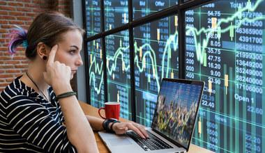 """Drobni inwestorzy giełdowi to nie """"leszcze"""""""