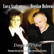 Droga do Ciebie - piosenki Jeremiego Przybory i Jerzego Wasowskiego