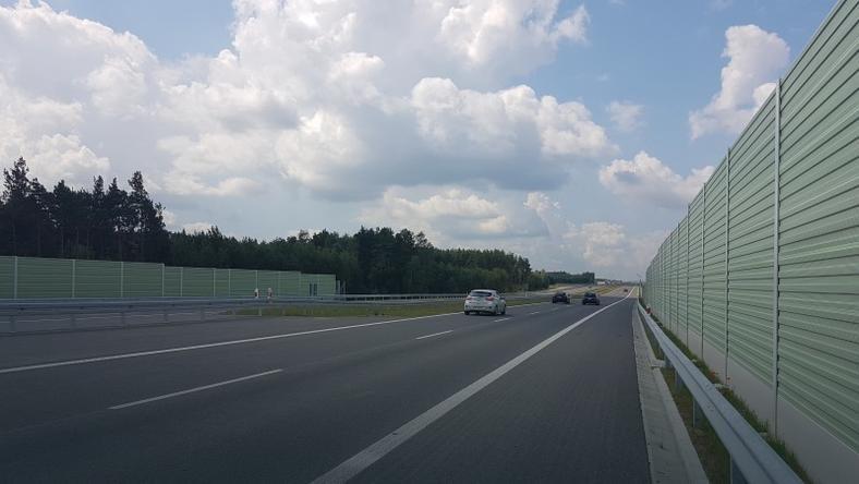 Droga ekspresowa S7 /GDDKiA /