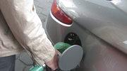Droga pomaga oszczędzać paliwo