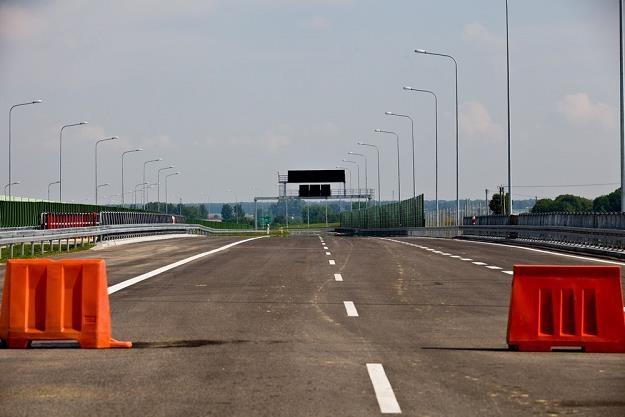 Droga S17 / Fot: Marek Jabłoński /East News