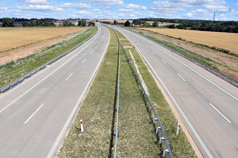 Droga S3 jest sukcesywnie budowana i rozbudowywana /PIOTR KRZYZANOWSKI/POLSKA PRESS GRUPA /East News