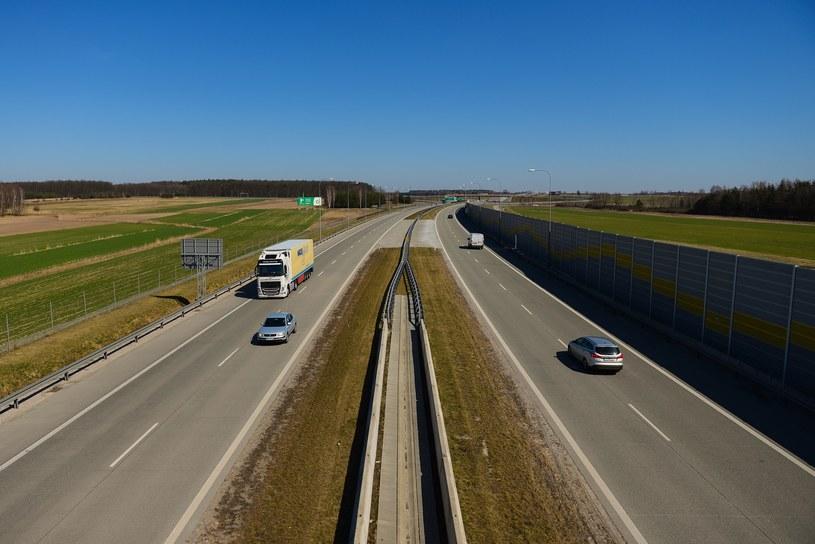 Droga S8 między Warszawą a Białymstokiem będzie miała 180 km /Adam Staśkiewicz /East News
