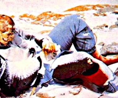 Droga umarłych. Na szlaku na Mount Everest straszą zwłoki himalaistów