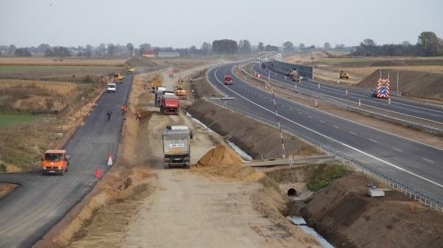 drogi i autostrady /Motor