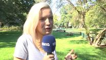"""""""Drogi wolności"""": Paulina Gałązka o metamorfozach"""