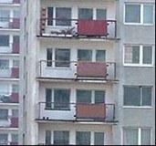 Drogie kredyty mieszkaniowe wciąż odstraszają /RMF