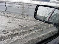 Drogowcy zapewniają, że z taką sytuacją na jezdni potrafią sobie poradzić /RMF