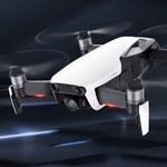 Dron DJ Mavic 2 z nowymi funkcjami. Będzie lepszy od poprzednika