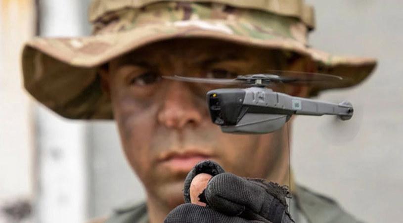 Dron FLIR Systems /materiały prasowe