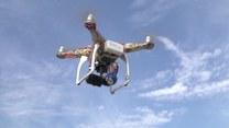 Dron – idealny prezent pod choinkę!