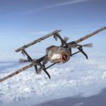 Dron łączący najlepsze cechy helikoptera i samolotu