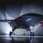 Dron Loyal Wingman z udanym testem. Boeing rozwija swoją konstrukcję