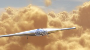 Dron VAMP poleci na Wenus?