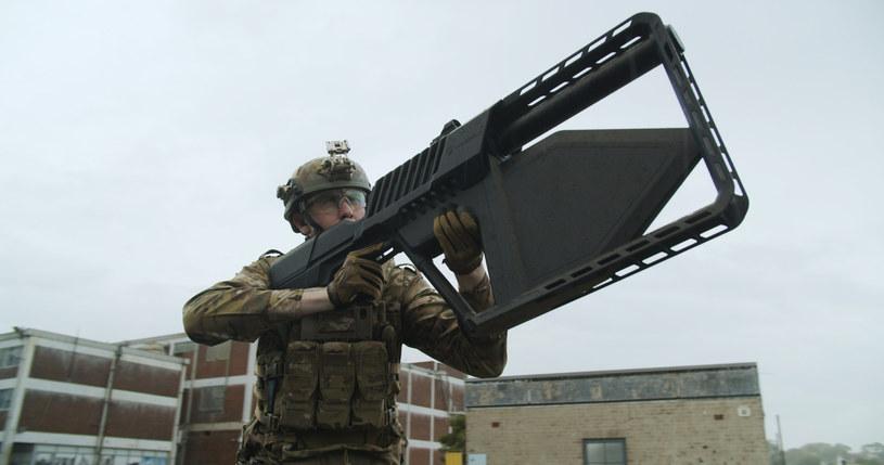 DroneGun Tactical /materiały prasowe
