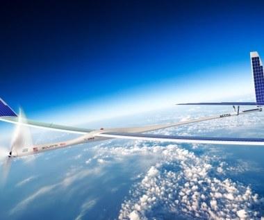 Drony Facebooka wielkości Boeinga 747 i 5 lat bez lądowania