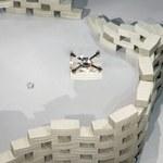 Drony w służbie architektury