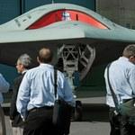 Drony X-47B już na amerykańskich lotniskowcach