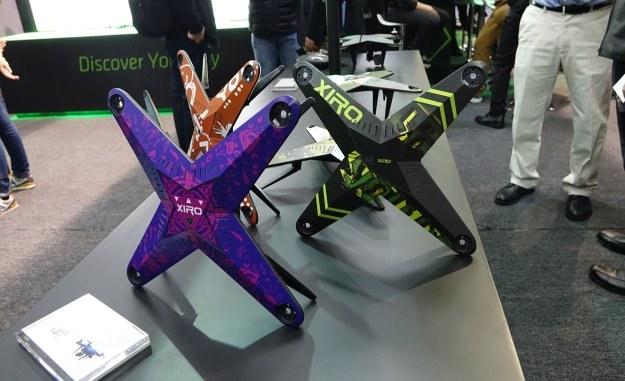Drony Xiro /INTERIA.PL