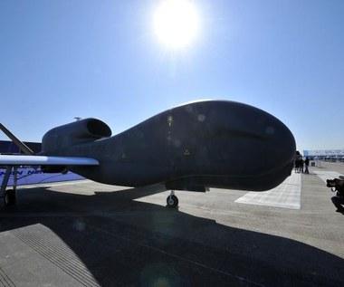 Drony z napędem atomowym? Jeszcze nie teraz