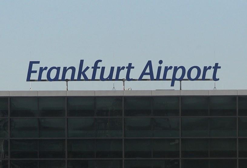 Drony zakłóciły pracę lotniska we Frankfurcie /Stanisław Kowalczyk /East News