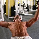 Drop-set: Szybka budowa mięśni