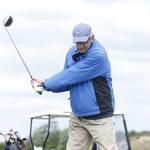 Drozda, Boczarska, Gąsowski i inni grają w golfa w celach charytatywnych!
