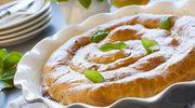 Drożdżowe ślimaczki