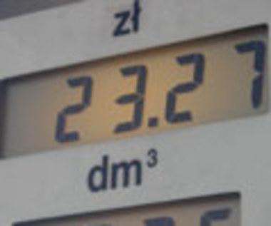 Drożeje gaz na stacjach paliw