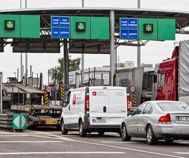Droższy przejazd autostradą A2. Co będzie dalej?