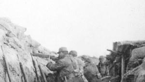 """Druga bitwa nad Marną. """"Morale niemieckie zaczynało się psuć"""""""