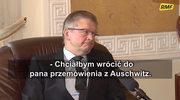 Druga część rozmowy Patryka Michalskiego z Siergiejem Andriejewem