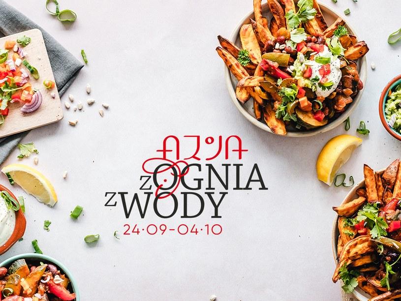 Druga edycja festiwalu Z Ognia i z Wody jest inspirowana kuchnią azjatycką /materiały prasowe