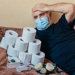 Druga fala pandemii poważnym zagrożeniem dla zdrowia psychicznego Polaków