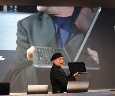 Druga fala ultrabooków - CES 2012