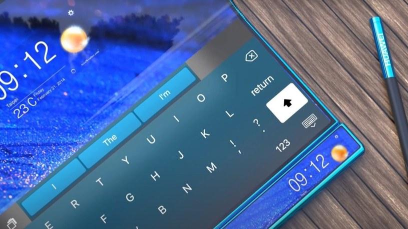 Druga generacja składanego smartfona Huawei jeszcze w tym miesiącu /Geekweek