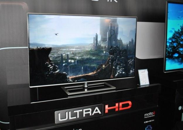 Druga generacja telewizorów Ultra HD od Toshiby /INTERIA.PL