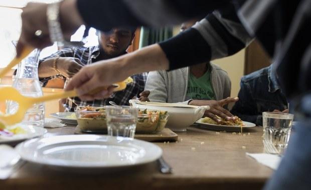 Druga grupa Afgańczyków zatruła się grzybami