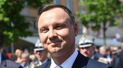 """Druga kadencja dla Andrzeja Dudy? Sondaż dla """"Rz"""""""